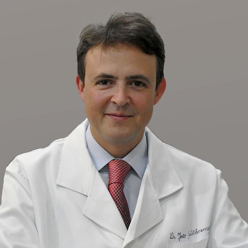 Dr. João Guilherme Oliveira de Morães