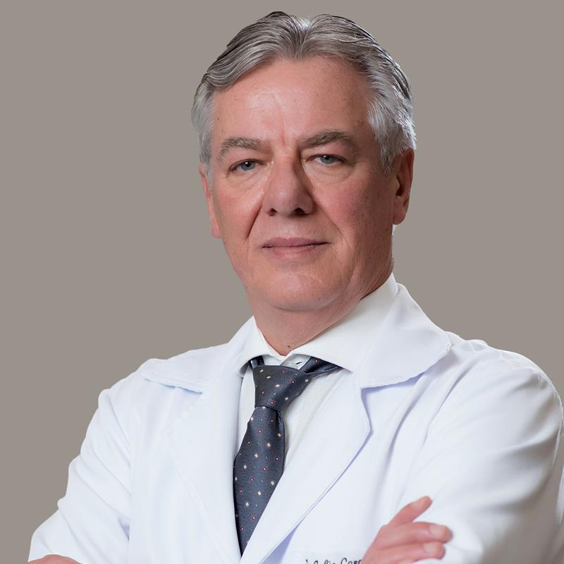 Dr. Julio Cesar Pissetti