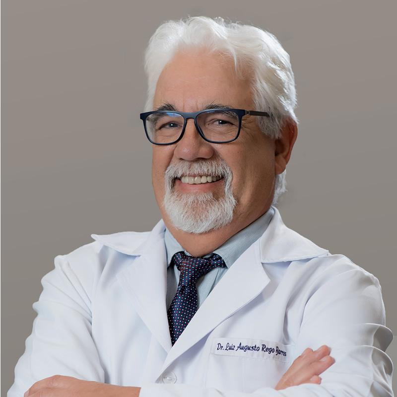 Dr. Luiz Augusto Rego Barros