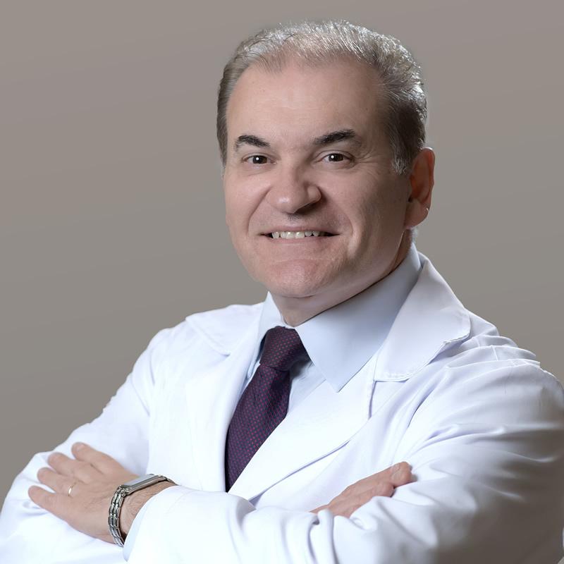 Dr. Marco Antônio Santini  Canto
