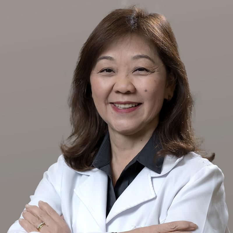 Dra. Neuza Yatiyo Honda