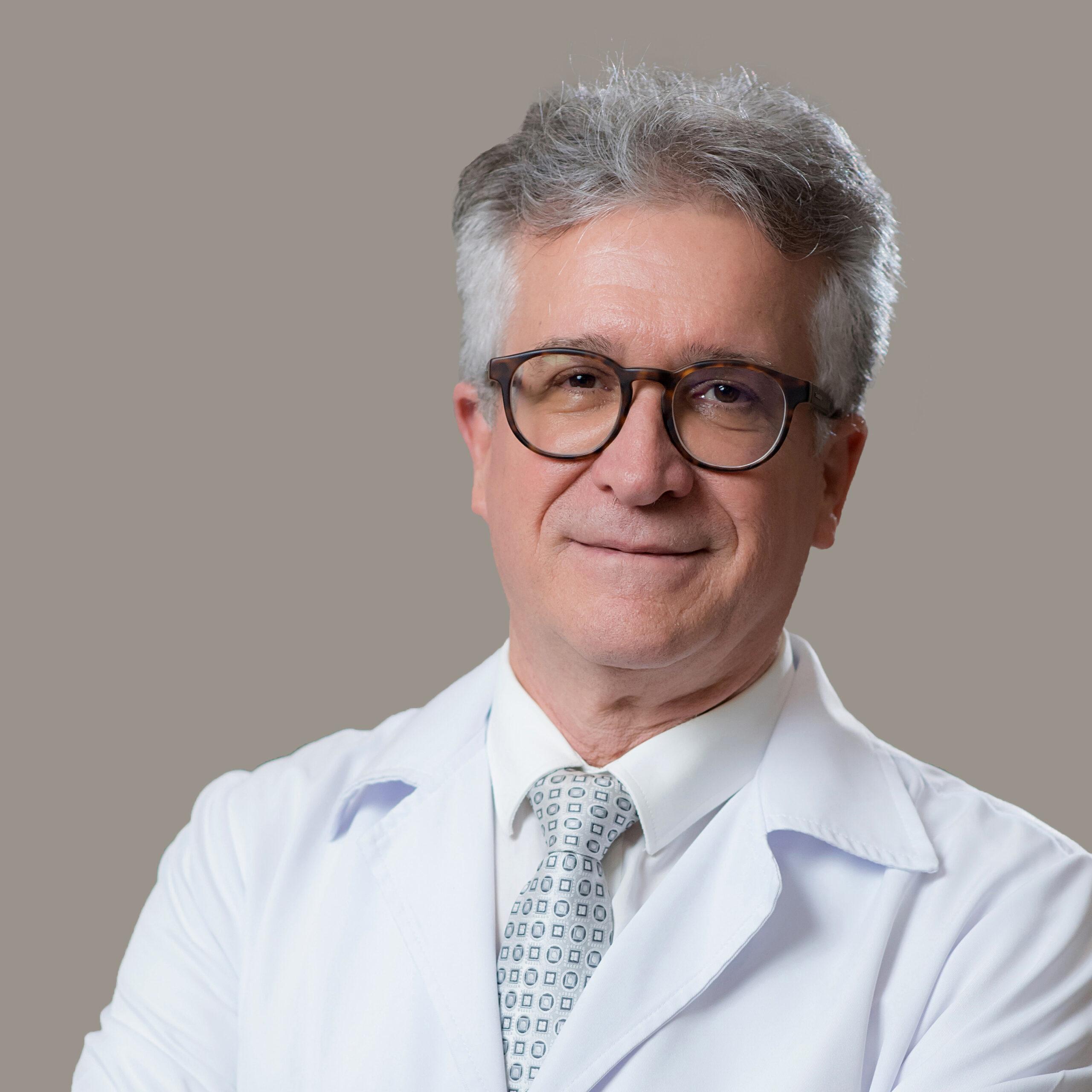 Dr. Miguel Carlos Sabio Grespan