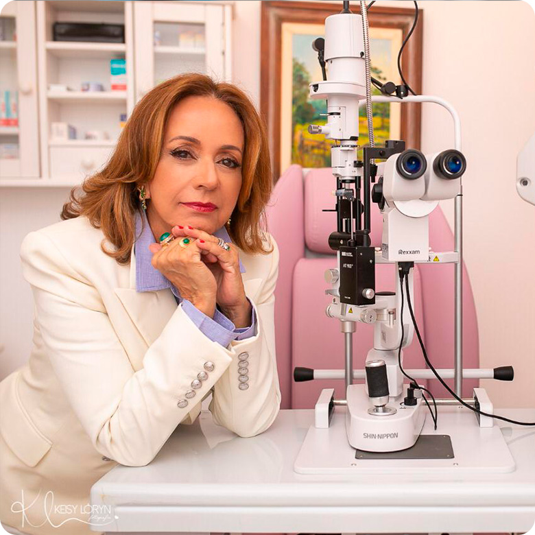 Dra. Tania Mara Cunha Schaefer