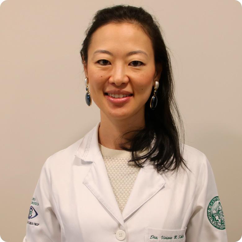 Dra. Viviane Mayumi Sakata